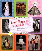 From rags to riches : a history of girls' clothing in America