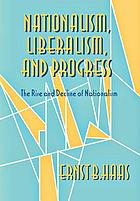 Nationalism, liberalism, and progress