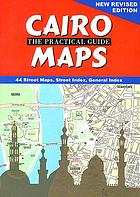 Cairo Maps : the practical guide