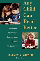 Any child can read better