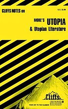 More's Utopia & utopian literature : notes ...