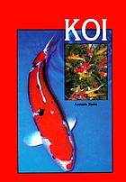 The professional's book of koi