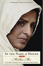 In the name of honor : a memoir