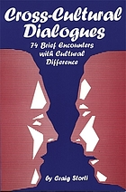 Cross-cultural dialogues : 74 brief encounters with cultural difference