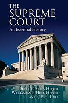 The Supreme Court : an essential history