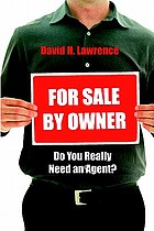 For sale by owner : do you really need an agent?