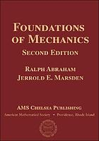 Foundations of mechanics; a mathematical exposition of classical mechanics