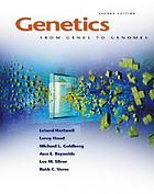 Genetics : from genes to genomes