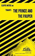Cliffs Notes: Mark Twain's The Prince and the Pauper