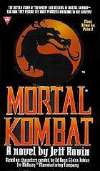 Mortal kombat : a novel