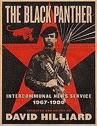 The Black panther : intercommunal news service