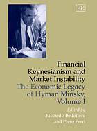 Financial fragility and investment in the capitalist economy : the economic legacy of Hyman Minsky, volume II