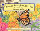 Monarch Butterfly of Aster Way