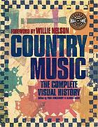 Country music : the complete visual history