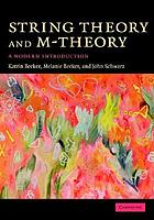 String theory and M-theory : a modern introduction
