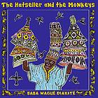 The hatseller and the monkeys : a West African folktale