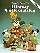 Stern's guide to Disney collectibles