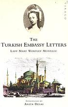 Turkish embassy letters