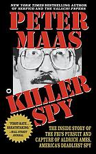 Killer spy