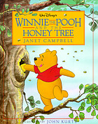 Walt Disney's Winnie the Pooh and the honey tree