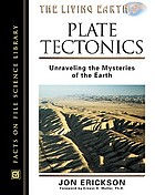 Plate tectonics : unraveling the mysteries of the earth