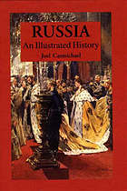 Russia : an illustrated history