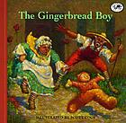 The Gingerbread boy