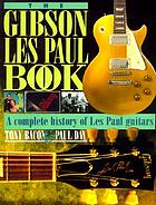 The Gibson Les Paul book