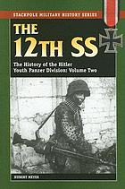 History of the 12th SS Hitler Youth Panzer Division