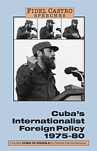 Fidel Castro speeches