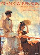 Frank W. Benson, American impressionist