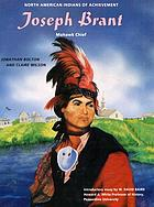 Joseph Brant : Mohawk chief