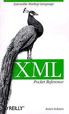 XML in a nutshell : a desktop quick reference