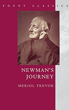 Newman's journey