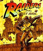 Raiders of the lost ark : novel