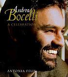 Andrea Bocelli : a celebration