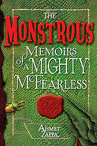 The monstrous memoirs of Minerva McFearless