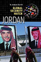 Global security watch--Jordan
