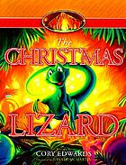 The Christmas lizard