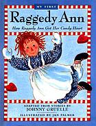 How Raggedy Ann got her candy heart
