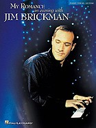 My romance : an evening with Jim Brickman