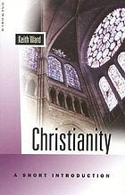 Christianity : a short introduction