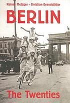 Berlin : the twenties