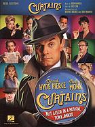 Curtains : vocal selections
