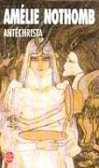 Antéchrista : roman