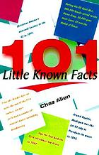 101 little known facts, with Dale Robertson