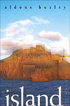 Island : a novel