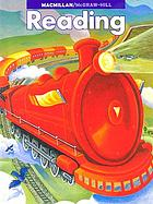 Macmillan/McGraw-Hill reading