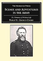 Scenes and adventures in the army : or, Romance of military life