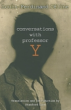 Conversations with Professor Y